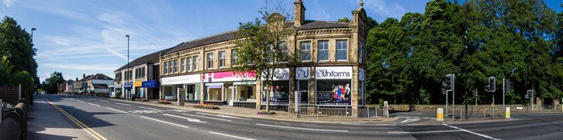 Select Uniforms Rawdon Leeds