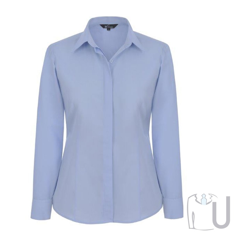 Uniforms Blouse 17